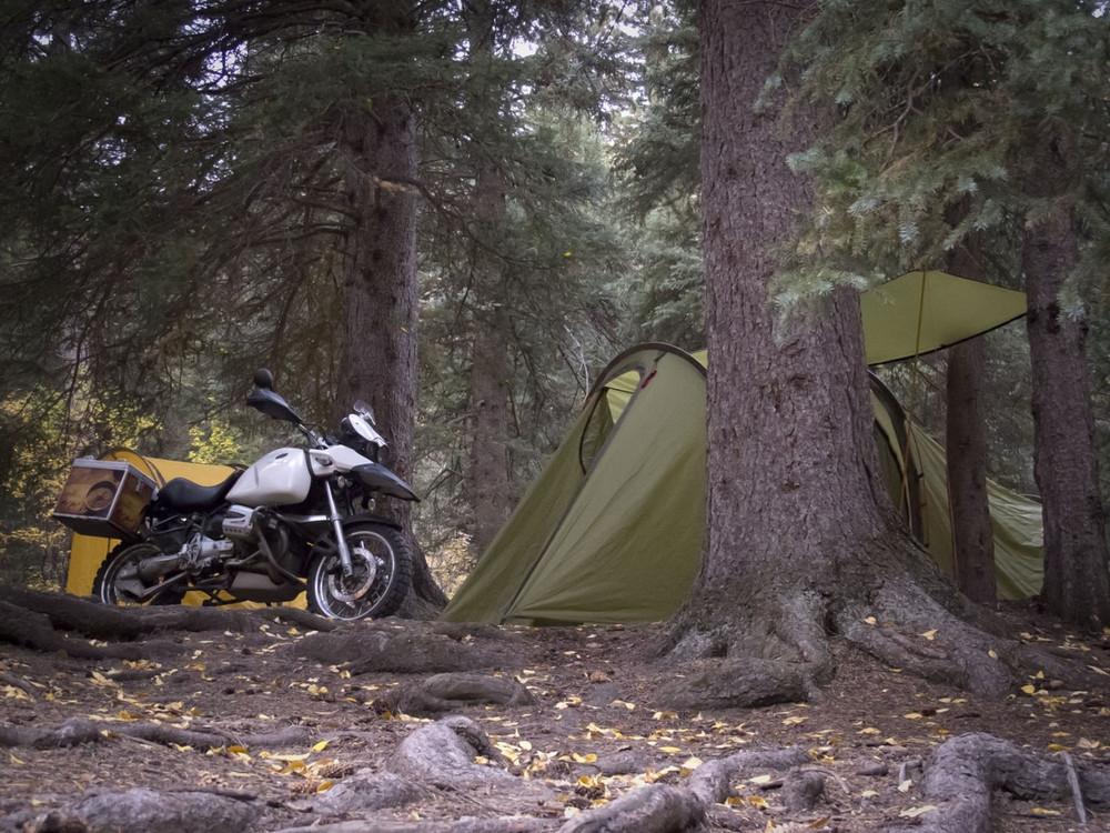 Redverz Awning Kit | Atacama and Solo Tents