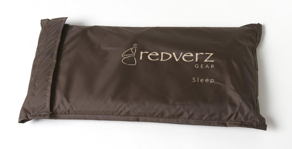 Sleep bay groundsheet Packed