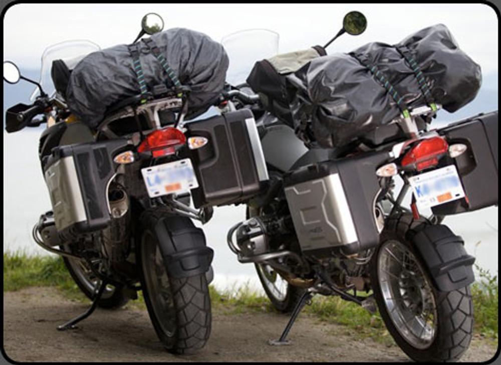 Motorcycle Stretch ROK Strap