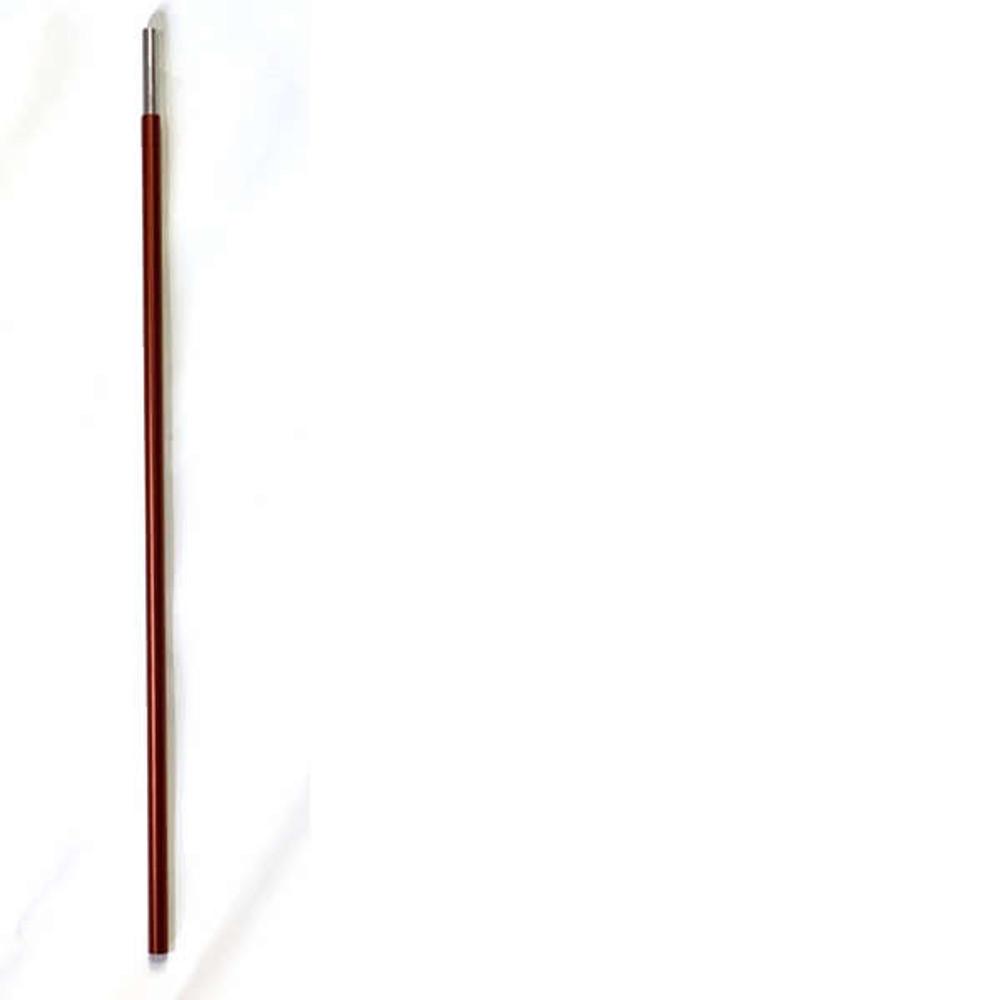 Replacement Long Pole Section -  Series II,  Atacama & Solo Orange