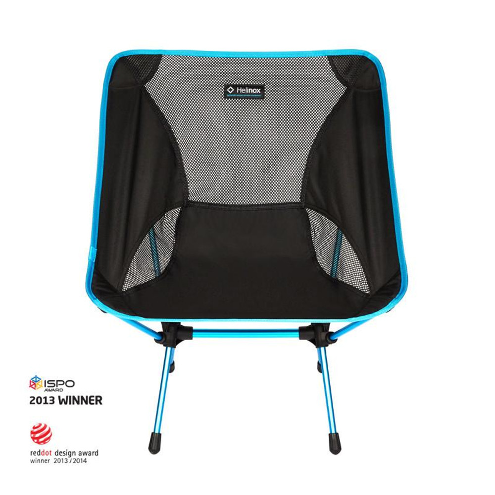 CHAIR ONE XL Black