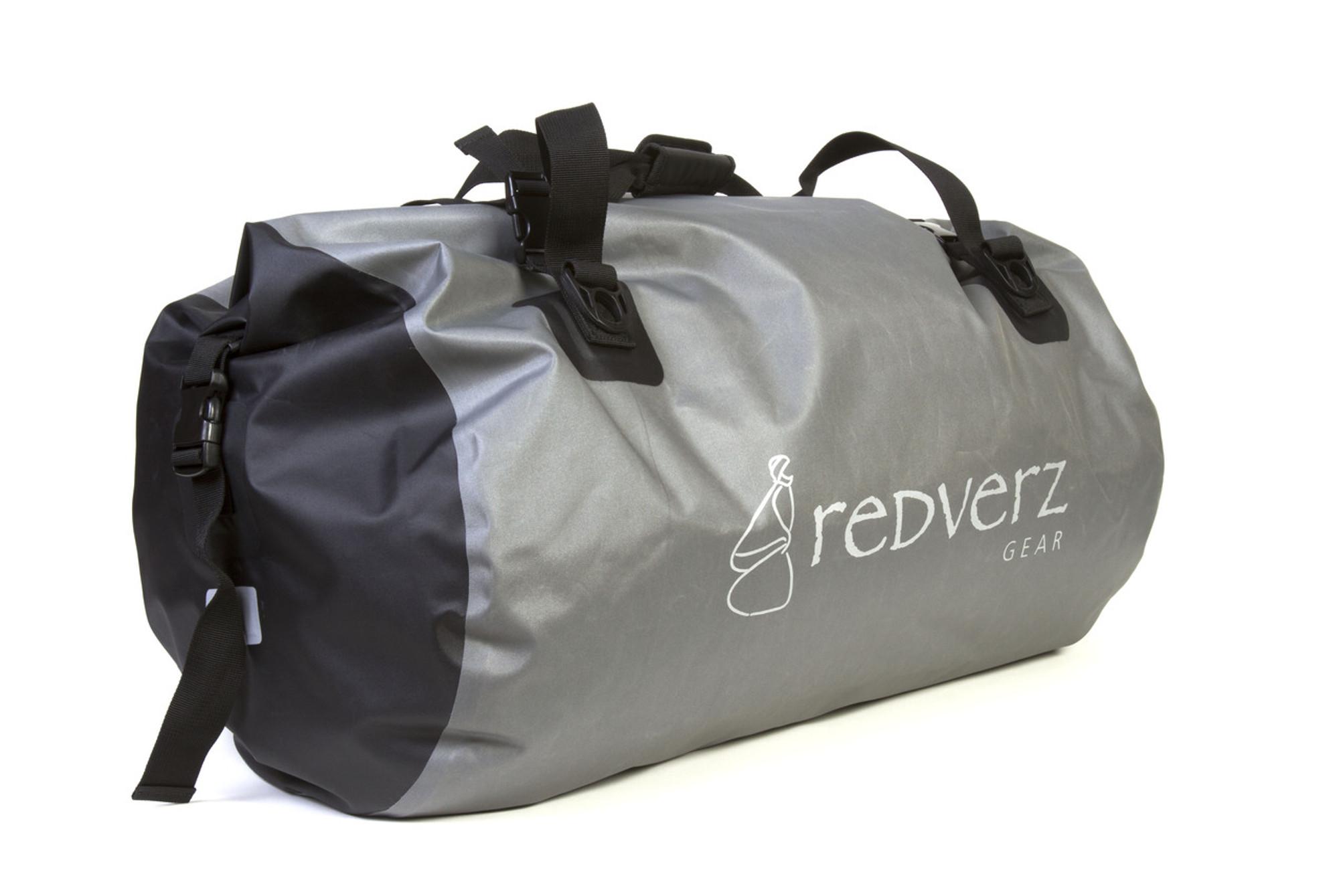 611e70bb 90 Liter Expedition Nylon 420D Dry Bag- Redverz