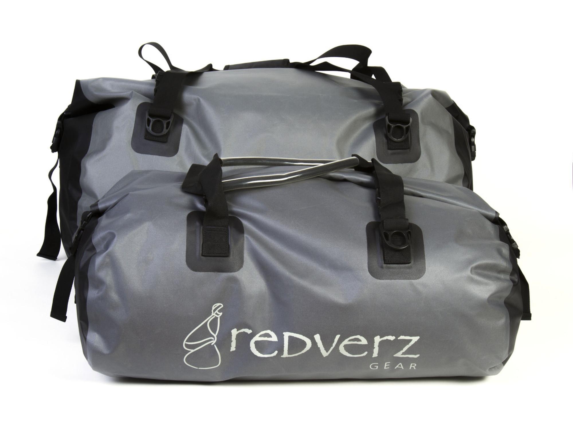 57ffbf60 90L on left Redverz 90 Liter Expedition Dry Bag