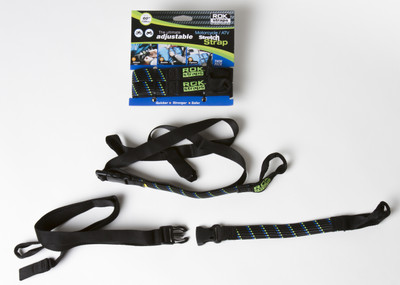Motorcycle Stretch ROK Strap