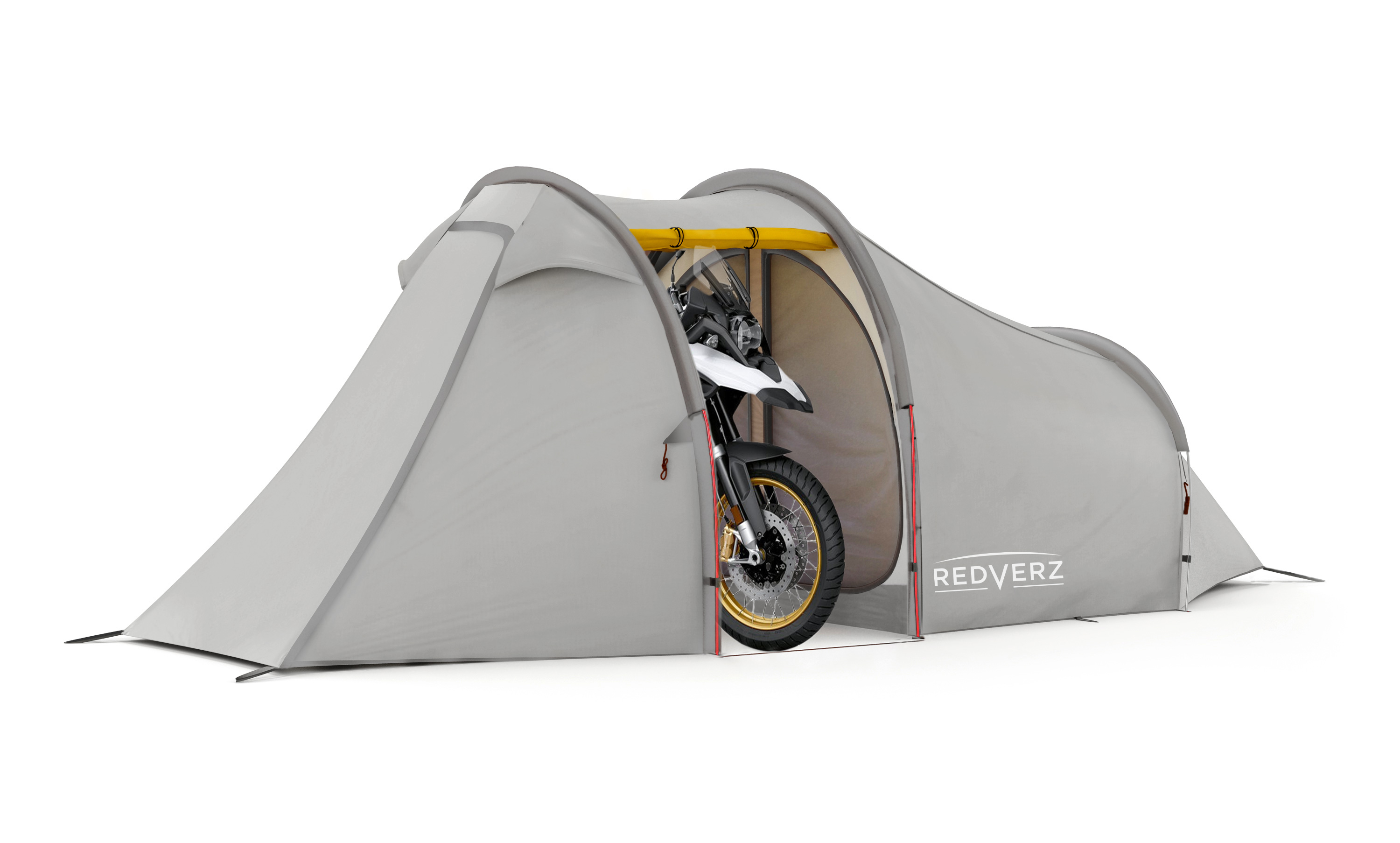 Redverz Gear 2019 Atacama Expedition  Tent