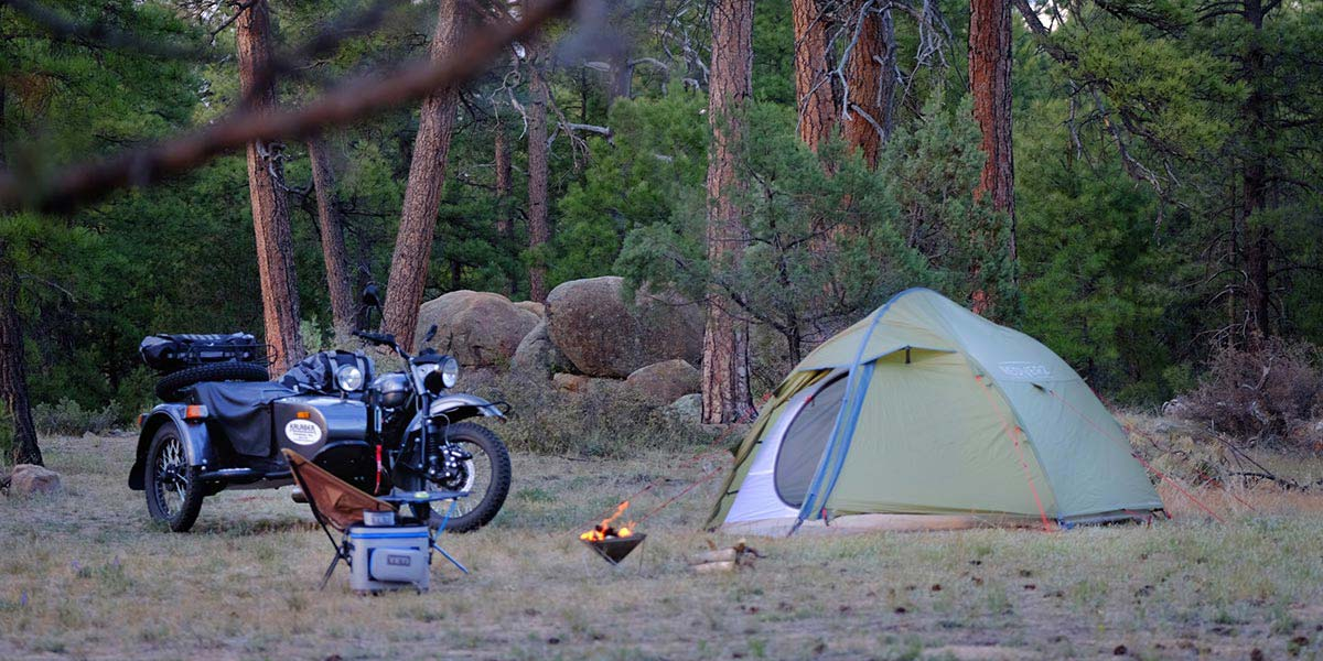HAWK II MOUNTAINEERING TENT & Redverz Gear - Motorcycle Tent Redverz Tent Redverz Atacama ...