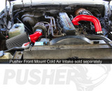 Pusher Intake System for 1991.5-1993 Dodge Cummins 12v