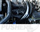 """Pusher 3.5"""" MEGA Intake System 1994-1996 Dodge Cummins 12v"""