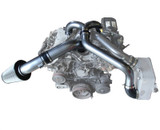 Pusher Intake System 2011-14 Ford F250/350 6.7L Powerstroke