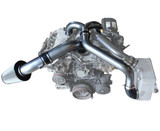 Pusher Intake System 2015-16 Ford F250/350 6.7L Powerstroke