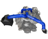Pusher Intake System 2017-19 Ford F250/350 6.7L Powerstroke