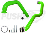 Pusher Max HD Charge Tube Package for 2004.5-05 Duramax LLY Trucks
