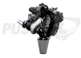 Pusher Max Compound Turbo System for 2006-2007 Duramax LBZ Trucks