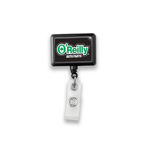 Anti-Microbial Jumbo Badge Reel