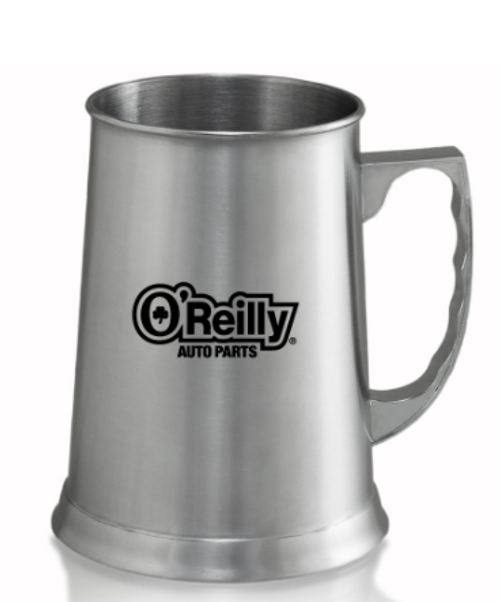 13.5 Stainless Steel Mug