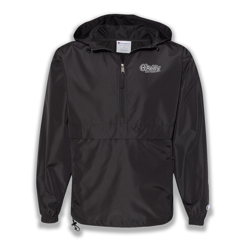 All-Weather 1/4 Zip