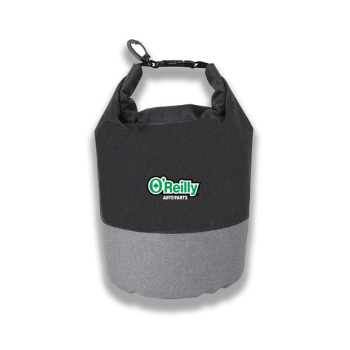 5L Waterproof Dry Bag - Charcoal