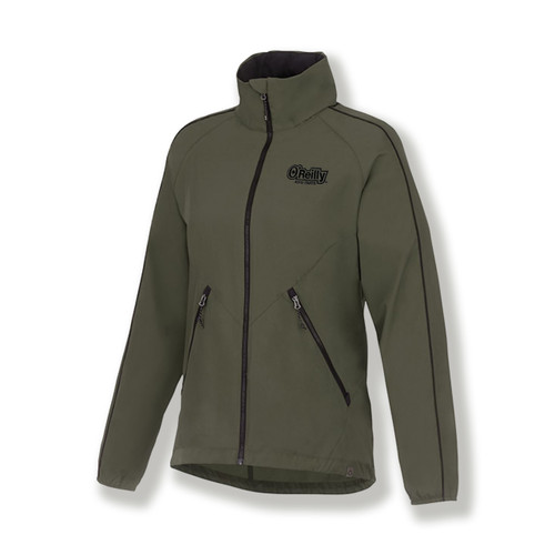 Ladies Eco Packable Jacket