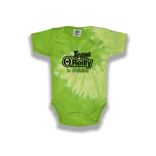 Tie-Dye Infant Creeper/Onsie