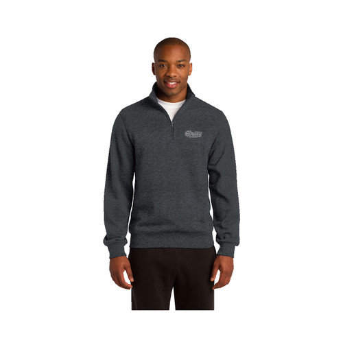 Men's TALL 1/4 Zip