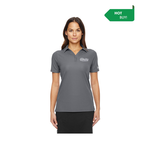Ladies UA Performance Polo