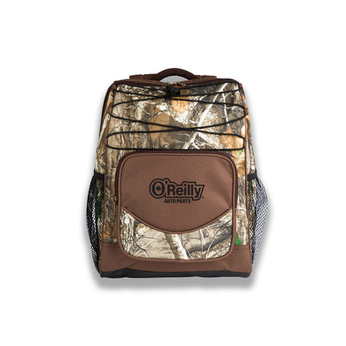 Realtree Xtra Camo Cooler Backpack