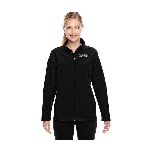 Ladies' Leader Soft Shell Jacket