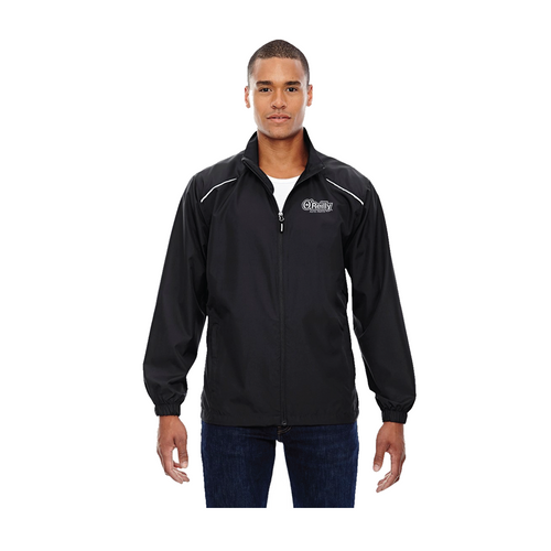 Men's Tall Motivate Unlined Lightweight Jacket