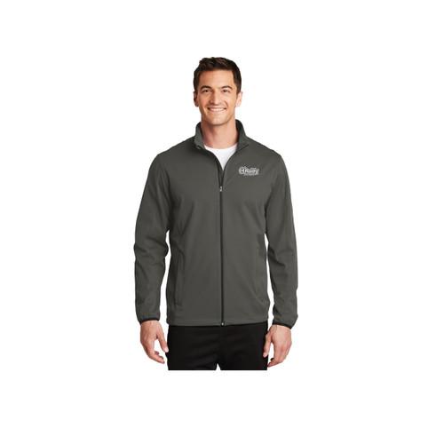 Men's Active Soft Shell Jacket