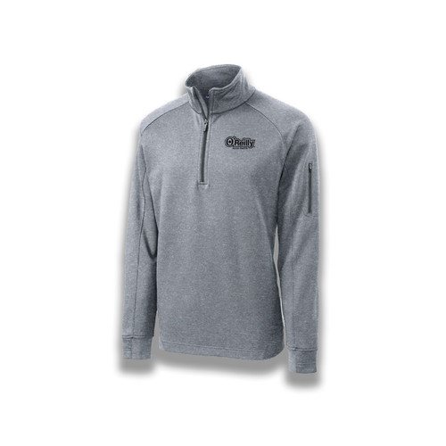 Tech Fleece 1/4-Zip Pullover