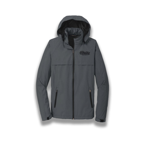 Torrent Waterproof Rain Jacket