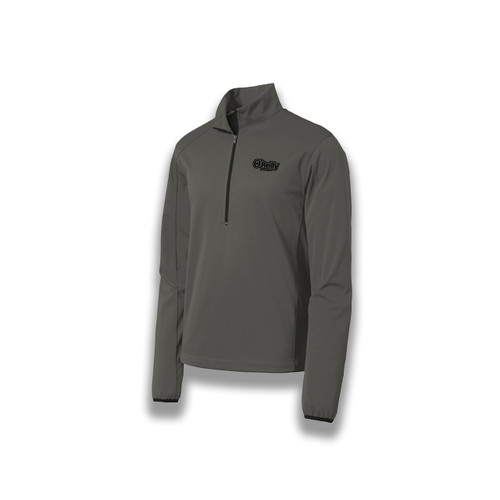 Men's 1/2 Zip Soft Shell Jacket