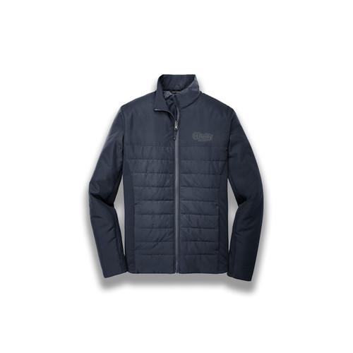Men's Puff Jacket