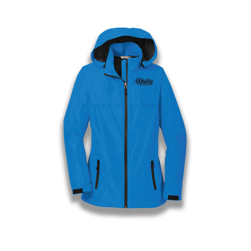 Ladies Torrent Waterproof Rain Jacket