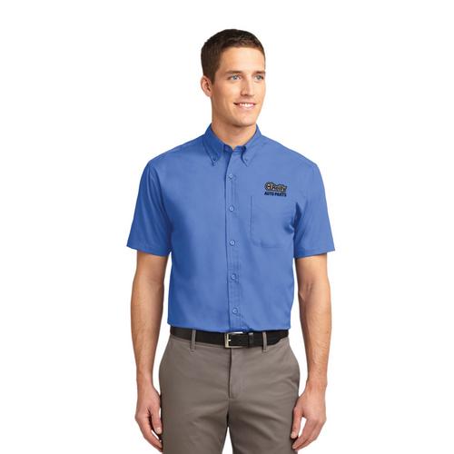 TALL 2015 O'Reilly Short Sleeve - Ultramarine Blue