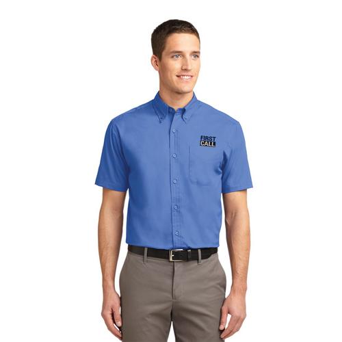 2015 First Call Short Sleeve - Ultramarine Blue