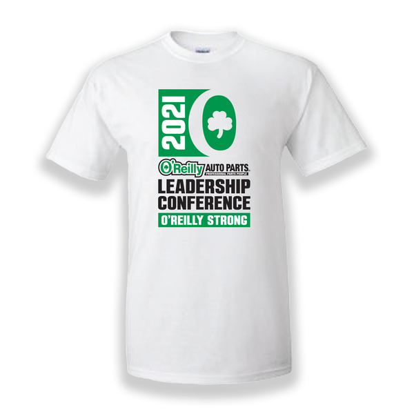 2021 Conference Tee