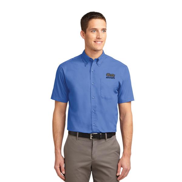 2015 Men's O'Reilly Short Sleeve - Ultramarine Blue