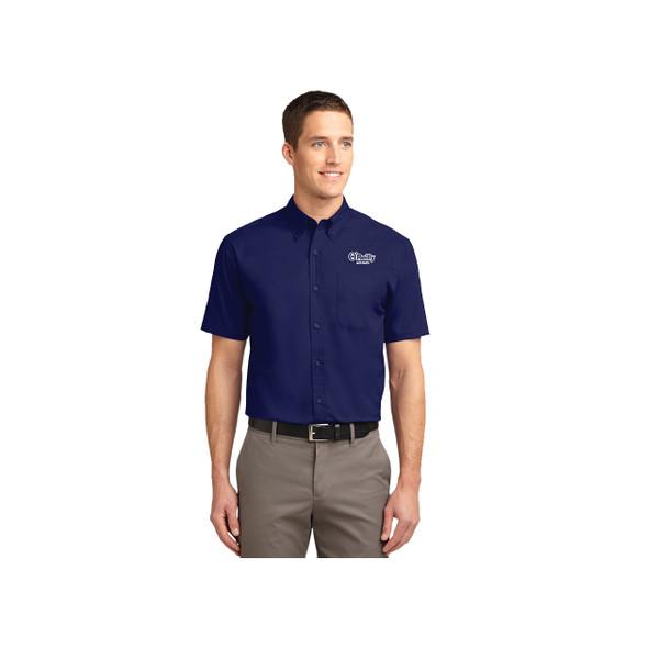2019 Men's O'Reilly Short Sleeve - Navy