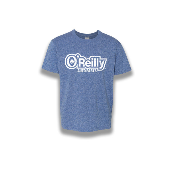Youth Distressed O'Reilly Tee