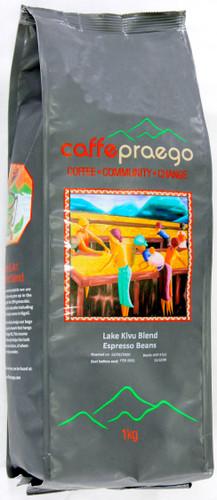 Lake Kivu beans 1Kg