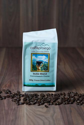 Caffe praego Izuba