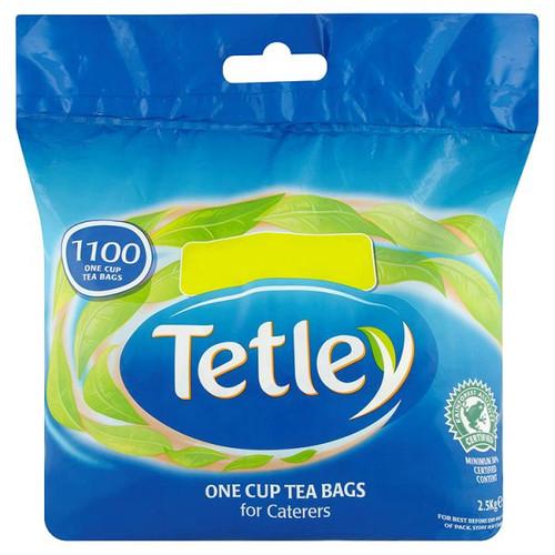 Tetley Tea Bags 1x1100