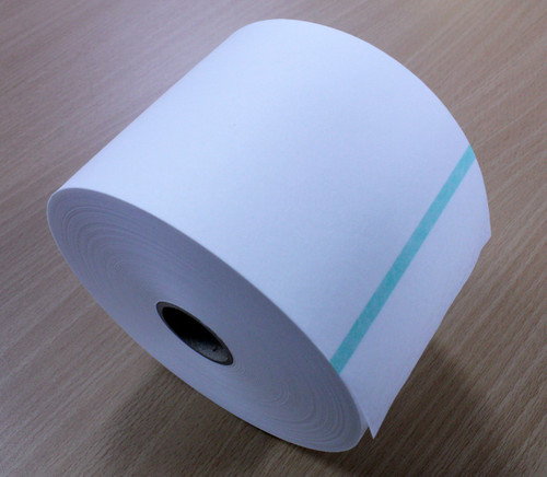 Filter Roll 1x100mm for Westomatic Vending Machines