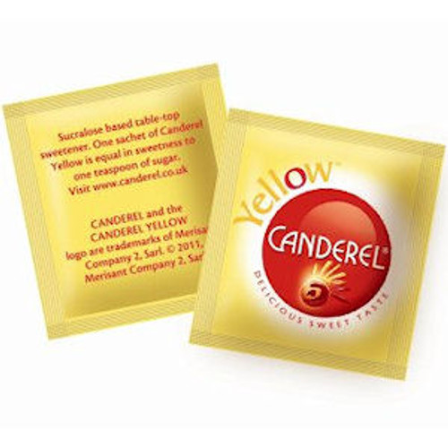 Canderel Sweetener Tablets 1x1000