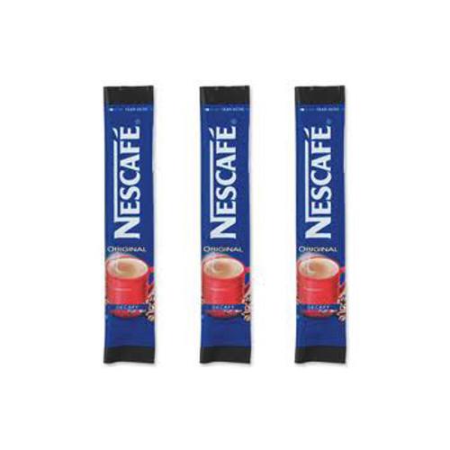 Nescafe Original Decaffeinated Sticks 1x200