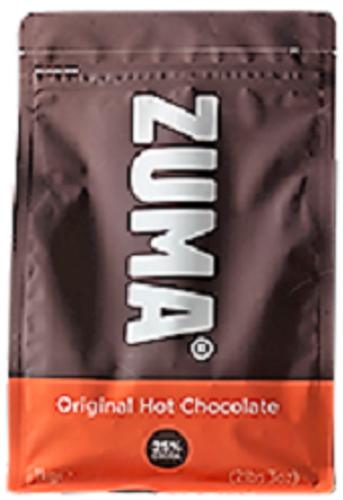 Zuma Original Hot Chocolate 8x1kg