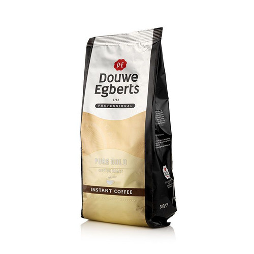 Douwe Egberts Pure Gold Instant 10x300g