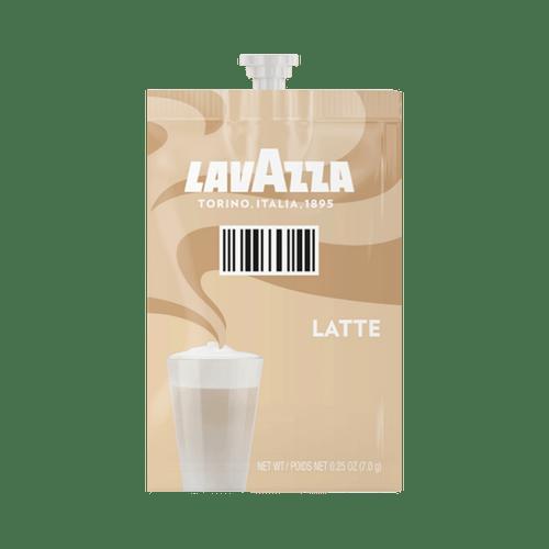 Flavia Lavazza Latte