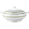 Covered Vegetable Dish, 7 inch, 33 4/5 ounce | Raynaud Menton Alle Royale